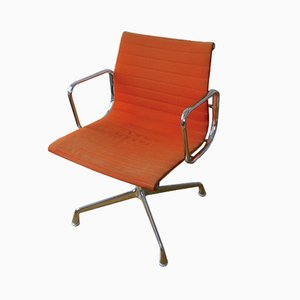 EA 108 Sessel von Charles & Ray Eames für Herman Miller, 1970er