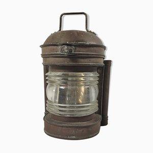 Lámpara de mesa modelo 1925 de Ouvrard Villard, años 20