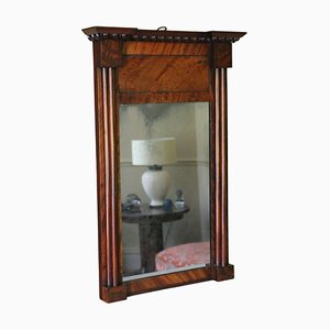 Antique Wall of Mantle Mirror