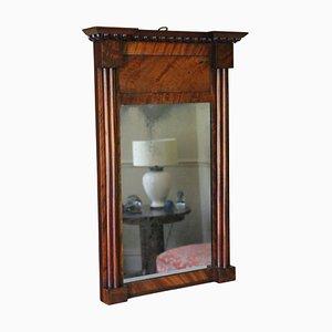 Espejo de pared o de repisa antiguo