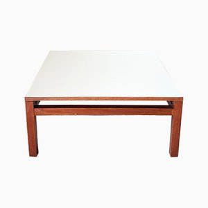 TZ42 Coffee Table by Kho Liang Ie for 't Spectrum, 1950s
