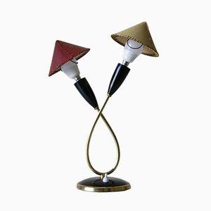 Tischlampe, 1950er