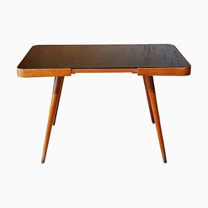 Side Table by Jiří Jiroutek for Interier Praha, 1960s