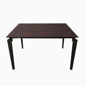 Fatimide Tisch von Notempo