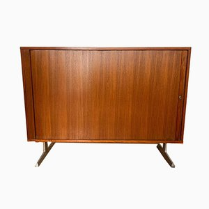 Sideboard by Marius Byrialsen for Nipu, 1960s
