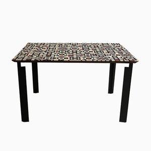 Moso Tisch von Notempo