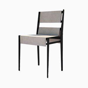 Piana Stuhl von Notempo