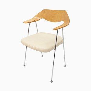 675 Stuhl von Robin Day, 1980er