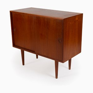 Mueble de Kai Kristiansen para Feldballes Møbelfabrik, años 60