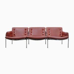 Modell Osaka 3-Sitzer Sofa von Martin Visser für 't Spectrum, 1960er