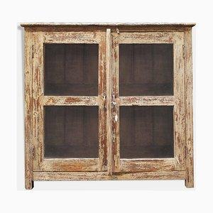 Vintage Display Cabinet, 1940s