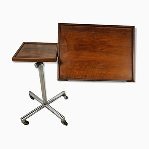 Vintage Worktable from Caruelle