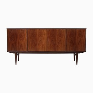 Mid-Century Swedish Sideboard, 1960s