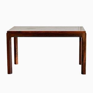 Tavolino di Kai Kristiansen per Aksel Kjersgaard, anni '60