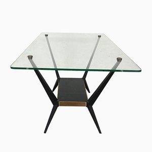 Table Basse Vintage par Angelo Ostuni pour Arlus