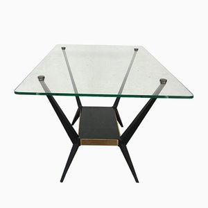 Vintage Coffee Table by Angelo Ostuni for Arlus