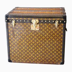 Baúl vintage de Louis Vuitton, años 30