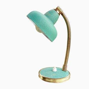 Italienische Mid-Century Plumbaco Tischlampe, 1950er
