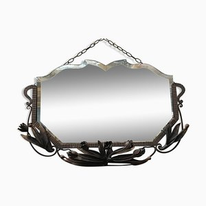 Angeschrägter Spiegel, 1930er