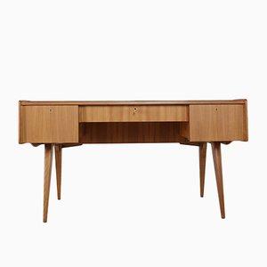 Moderner Schreibtisch von DeWe, 1950er