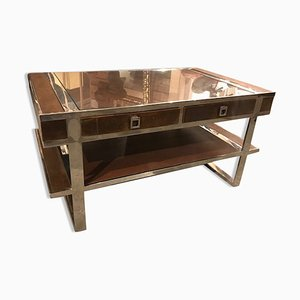 Low Console Table, 1980s