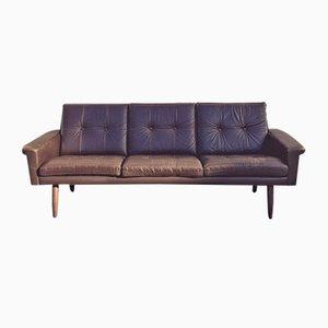 Mid-Century Sofa von Svend Skipper