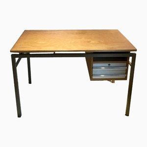 Industrial Dutch Desk from Galvanitas, 1970s