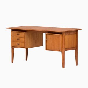 Dutch Desk from Mahjongg, 1960s