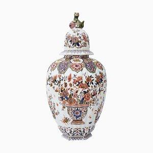 Large 19th Century Vase