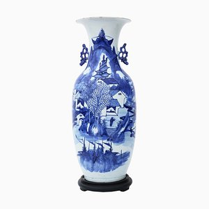 Vase, Chine, 19ème Siècle