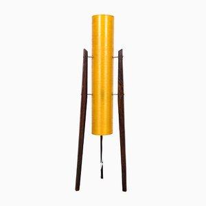 Mid-Century Fiberglass Rocket Floor Lamp, 1960s