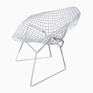 Fauteuil Diamond par Harry Bertoia pour Knoll International, 1950s