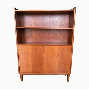 Swedish Teak Cupboard, 1960s