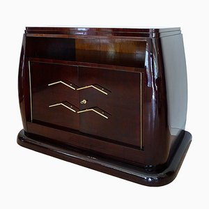 Art Deco Commode by Hubert Martin et Ploquin for Marber, 1932