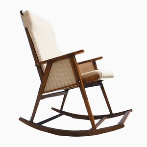 Rocking Chair Mid-Century, 1960s