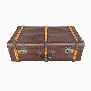 Baúl de viaje vintage
