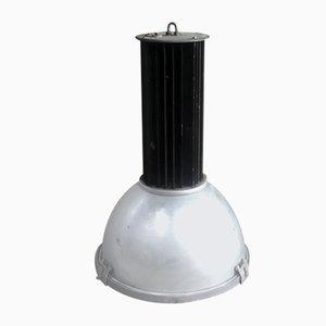 Industrielle Vintage Lampe, 1980er