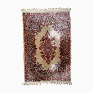 Alfombra de Oriente Medio vintage, años 30