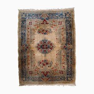 Orientalischer Vintage Teppich, 1920er