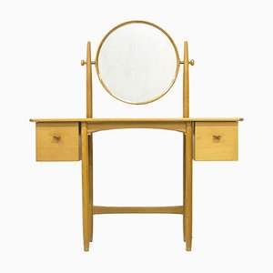 Mid-Century Dressing Table by Sven Engström & Gunnar Myrstrand for Bodafors, 1960s