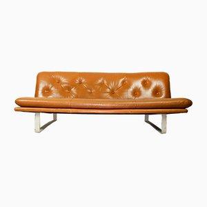 Canape C684 par Kho Liang Ie pour Artifort, 1960s