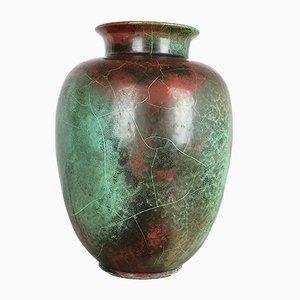 Large German Ceramic Vase by Richard Uhlemeyer, 1940s