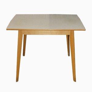 Tavolo da cucina vintage in formica