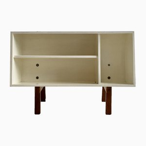 Mid-Century Isokon Penguin Donkey 2 Bookcase by Ernest Race for Isokon