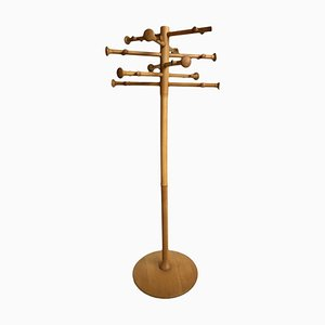 Mid-Century Scandinavian Coat Rack by Nanna Ditzel for Kolds Savvaerk, 1960s