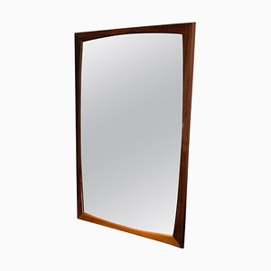 Mid-Century Danish Mirror by Aksel Kjersgaard for Odder Møbler, 1960s