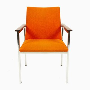 Danish Teak Armchair by Sigvard Bernadotte for France & Søn, 1960s