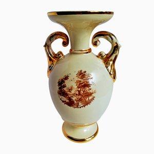 Amphora Vase von Alfa, 1960er