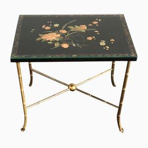 Table Basse Style Régence, France, 1960s