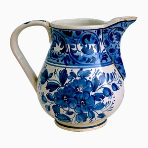 Keramikkrug von Guerrieri Murano, 1950er